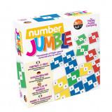 Joc asociere Number Jumble The Happy Puzzle Company