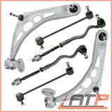 Set kit brate bascule fata bmw e46 NOU