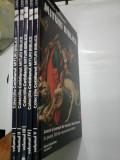 Colectiile COTIDIANUL - MITURI BIBLICE (5 Volume)