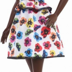 Cumpara ieftin Papusa Barbie Fashionista Afro Americana