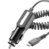 Incarcator Auto USB Type C Samsung Huawei XIaomi Nokia