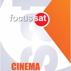 Cartela Cinema 1 luna