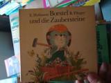 Borstel und die Zaubersteine – E. Hofmann