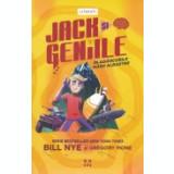 Jack si geniile, vol. 2 -Jack si geniile in adancurile marii albastre
