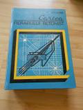 T. CARARE--CARTEA FIERARULUI BETONIST - 1980
