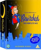 Film Serial BEWITCHED DVD BoxSet Original si Sigilat, Altele, Engleza, universal pictures