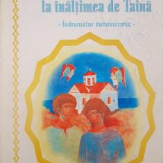 RIDICAREA CASATORIEI LA INALTIMEA DE TAINA - Parintele Arsenie Boca (editia I)