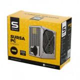 Sursa Energy 500W, Ventilator 12cm, Serioux