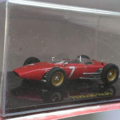 Macheta Ferrari 156 F1 Formula 1 1963 (John Surtees) - Altaya 1/43 F1