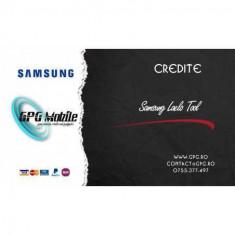 Credite Laelo Tool, cont existent - decodare directa Samsung prin cablu