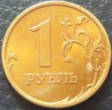Moneda 1 RUBLA - RUSIA, anul 2006 *cod 824 = UNC, Europa