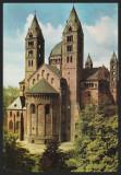 GERMANIA - DER KAISERDOM ZU SPEYER AM RHEIN OSTCHOR - CP CIRCULATA #colectosfera