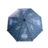 Umbrela baieti E Plus M NASA 8001, Multicolor