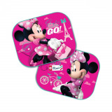 Set parasolar auto Seven Disney Minnie Mouse