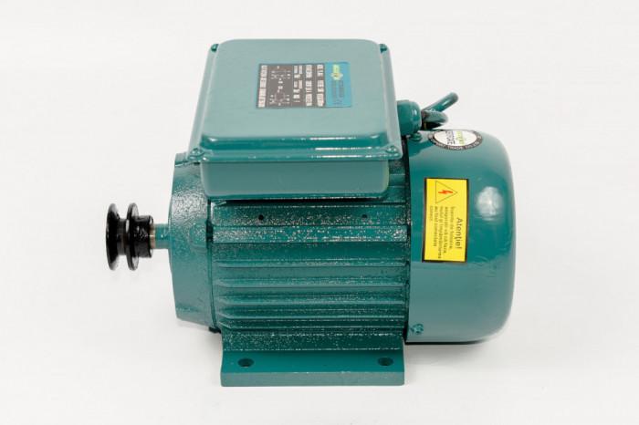 Motor electric monofazat - Ecotis - 1.1 kw-1500 rpm