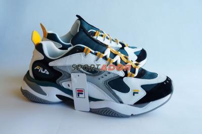 Adidasi Fila Boveasorus 42EU - factura garantie foto