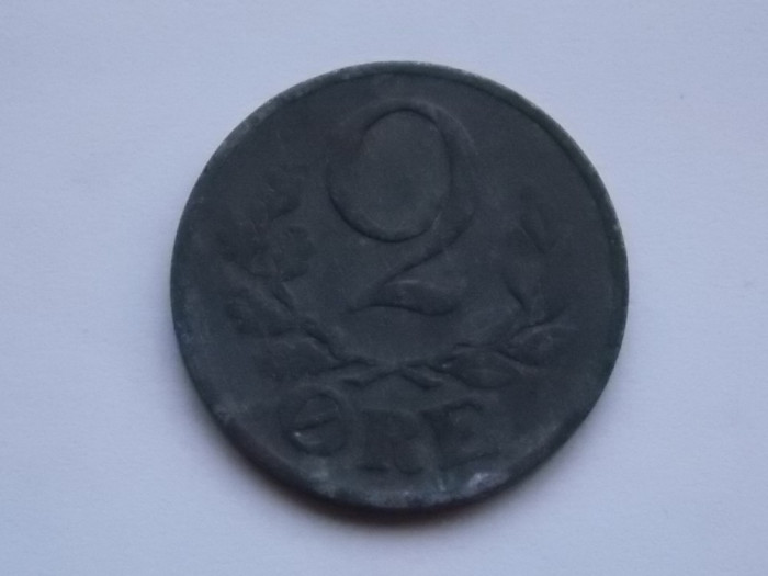 2 ORE 1944 DANEMARCA
