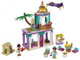 Lego Aventurile De La Palat Ale Lui Aladdin È™I Jasmine