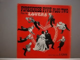 FireHouse Five Plus Two – Plays for Lovers (1956/Good/USA)- Vinil/Impecabil/Jazz, ariola