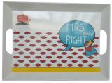 Tava - Mrs Always Right | Nuova R2S