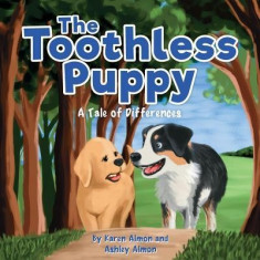 The Toothless Puppy: A Tale of Differences