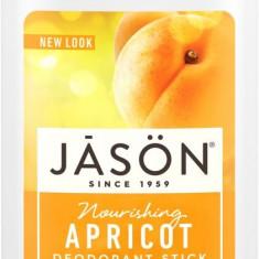 Deodorant stick cu caise, Jason, 71g
