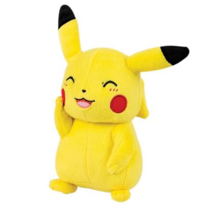 POKEMON BIG plush ! Pikachu- 26 cm !! foto