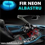 Fir NEON culoare ALBASTRU (lungime 2M)