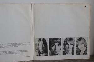The Beatles – dublu disc 1991
