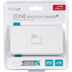 Incărcător cu inducție Speedlink Zone + Baterie pentru Nintendo DSi NDSi DS