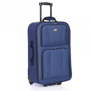 Troler Tacoma Master, 75 cm, Albastru