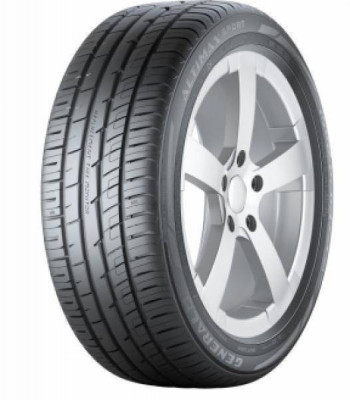 Anvelopa vara General Tire Altimax Sport 265/35R18 97Y foto