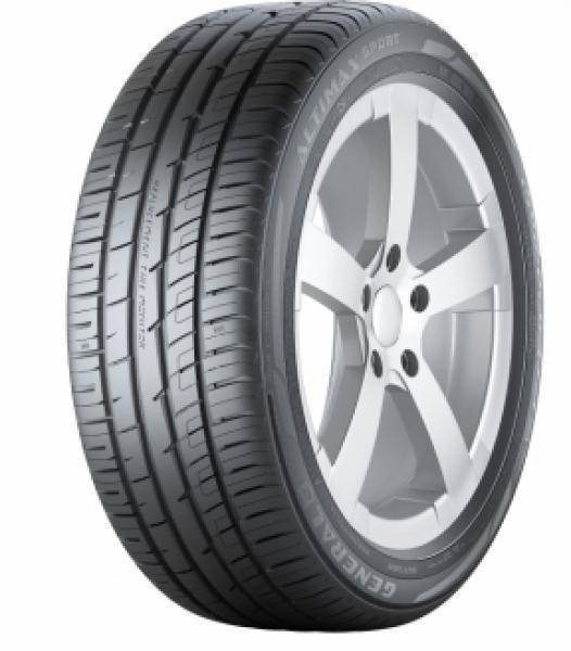 Anvelopa vara General Tire Altimax Sport 265/35R18 97Y