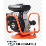 Vibrator beton cu motor Subaru 5.7CP, VIB-S