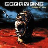 Scorpions Acoustica LP (2vinyl)