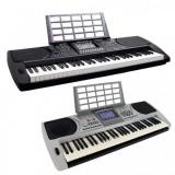 Orga electronica 61 de clape USB MP3 si Bluetooth XY613