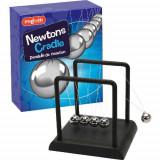Perpetuum Mobile - Pendulul lui Newton, Keycraft
