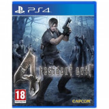 Resident Evil 4 Remastered HD PS4