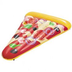 Saltea Gonflabila Pizza 188 x 130 cm, Bestway