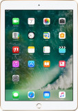 Apple iPad 9.7 (2017) Wifi 128GB Gold, 9.7 inch, 128 GB, Auriu