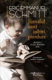Jurnalul unei iubiri pierdute   Eric-Emmanuel Schmitt