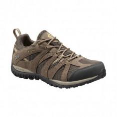 Pantofi Femei Outdoor Piele impermeabili Columbia Grand Canyon Outdry OutDry