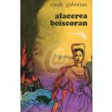 Afacerea Boiscoran (Ed. Dacia)