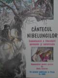 CANTECUL NIBELUNGILOR - REPOVESTITA PENTRU SCOLARI DE BORIS CRACIUN