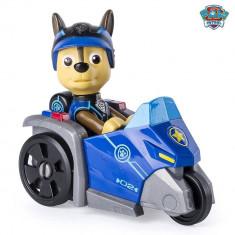 Minivehiculul lui Chase Patrula Catelusilor