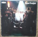 LP ABBA – Super Trouper, VINIL, Polydor