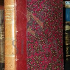 RENE FOIGNET - MANUEL ELEMENTAIRE D'HSTOIRE DU DROIT FRANCAISE, 1926