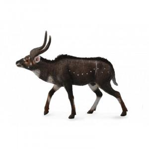 Figurina Antilopa Nyala Collecta, 3 ani+