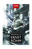 Memoriile lui Ernst Röhm