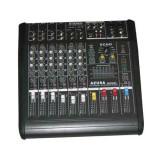 Cumpara ieftin Mixer si amplificator PMQ2108, 2 x 240 W, 8 canale